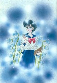 Mangastyle.net Naoko Takeuchi