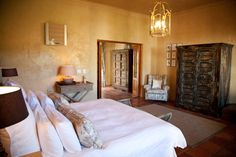 Avondrood Guest House // B&B // South Africa