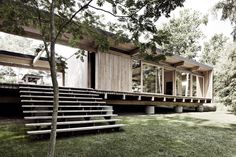 Summer house in Asnæs, DK by Mads Kaltoft