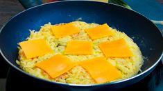Queso, Cornbread, Cantaloupe, Sweet Potato, Butter, Fruit, Vegetables, Ethnic Recipes, Videos