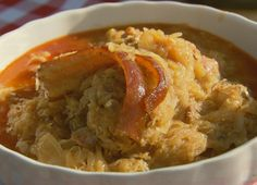 Hungarian Recipes, Thai Red Curry, Food And Drink, Meat, Chicken, Ethnic Recipes, Foods, Food Food, Food Items