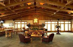 Barn Home Pole Style Interior
