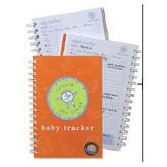 Baby Tracker Round the Clock