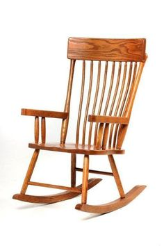 Amish Country Style Indoor Rocking Chair Comfort and beauty built from solid wood. Enjoy a rocker handcrafted in the wood and finish you choose. A lovely rocker to read and rock in!