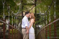 R & H engagement photos