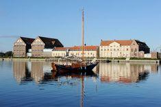 Het Museum van de 20e Eeuwvindt u ophet prachtige Oostereiland.</p><p>Foto: Frank Bedijs