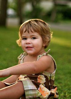 Little Girl Pixie Haircut | pixie cuts for little girls
