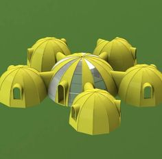 dome-dom.ru Monolithic Dome Homes, Geodesic Dome Homes, Earthship Plans, Foam Dome, Geodesic Dome Greenhouse, Earth Bag Homes, Pop Art Wallpaper, Dome House, Building Systems