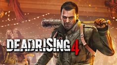 Dead Rising 4 Xbox Quick Review