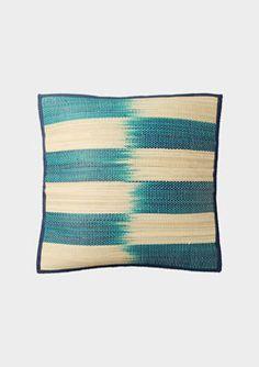 Madur Grass cushion cover / Toast