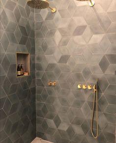 Bathroom Spa, Small Bathroom, Master Bathroom, Dream Bathrooms, Beautiful Bathrooms, Bathroom Design Luxury, Bath Remodel, Interiores Design, Bathroom Inspiration