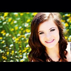 Brooke from dance moms I just love this photo