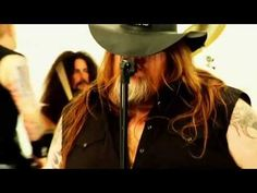 Texas Hippie Coalition - Pissed Off and Mad About It. Opened for Black Label Society and were awesome! Sound Of Music, My Music, What Is Odd, Best Rock Music, Rap, 80s Hair Bands, Black Label Society, Grunge, Boogie Woogie