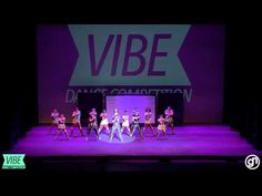 Academy Of Villains [1st Place] | Vibe XIX 2014 [Official] - YouTube HOT DAMN
