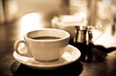 Falling in love at a coffee shop! Ah, Starbucks <3