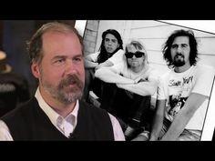 Nirvana's Krist Novoselic on Punk, Politics, & Why He Dumped the Dems…