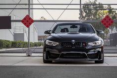 #BMW #F83 #M4 #Convertible #SapphireBlack #Pearl #VörsteinerWheels #Tuning #Provocative #Sexy #Freedom #Touch #Sky #FeelWind #Cloud #Badass #Burn #Live #Life #Love #Follow #Your #Heart #BMWLife