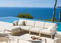 ba226cbc66e8 U Garden Sofa & Garden Chairs - Go Modern Rattan Garden Furniture, Garden  Sofa,