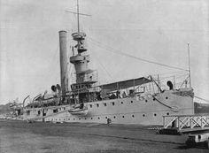 Crucero Helena, gemelo del Wilmington