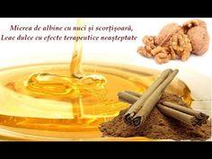 Mierea de albine cu nuci și scorțișoară, Leac dulce cu efecte terapeutice neașteptate - YouTube Breakfast, Youtube, Plant, Morning Coffee, Youtubers, Youtube Movies