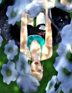 Roli Cannoli CC Findz Corner — honeyssims4:   HoneysSims4 [HS4] Tire-swing pose ...