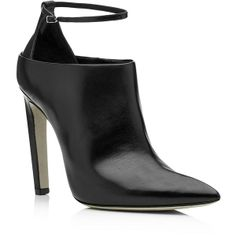 New addition to my shoe collection - Alexander Wang Audrey Shoe Boot. Will go perfectly with cropped pants