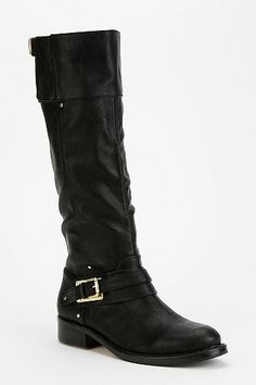 DV by Dolce Vita Lasso Buckle Boot