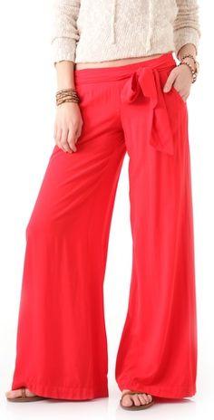 Loading...               close x  Splendid    Wide Leg Pants  Style #:SPLEN40415  $108.00