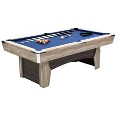 Let This Gorgeous Pool Table Grace Your Game Room. Invite Your Friends Over  And Get