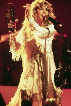 Stevie Nicks, Fleetwood Mac                                                                                                                                                                                 More