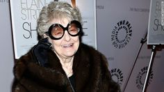 Elaine Stritch, the brassy, gravelly voiced actress of stage and screen, died on July 17. She was 89.