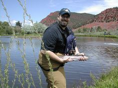Fly Fishing Adventures is proud to offer float fishing trips on the beautiful Roaring Fork river.  Float fishing is one of the most relaxing and enjoyable ways to fish a river.
