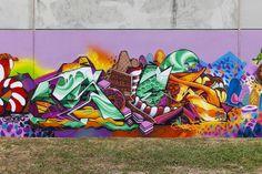 Sugar Artists' Acrylic | SOFLES, 2014.