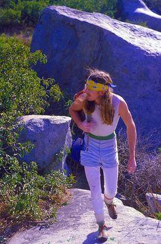 1970s Climbing Fashions :: SuperTopo Rock Climbing Discussion Topic