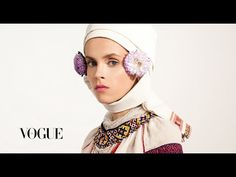 100 лет моды: 7 образов Украины | 100 Years of Fashion: Ukraine - YouTube