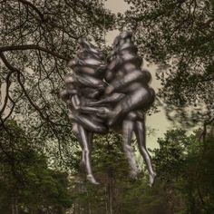 Ekeberg Sculpture Park, Oslo, Norway