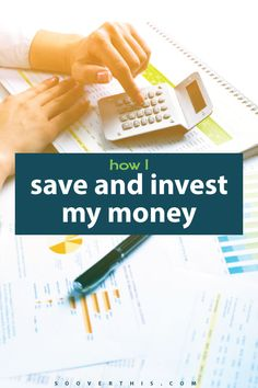 Learning how other people save and invest their money is very fascinating. I always learn something new about how to make my money work for me more effectively. I'm so glad I read this, there are lots of good insights.