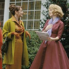 Far From Heaven (2002)  Julianne Moore, Dennis Quaid, Dennis Haysbert - Director: Todd Haynes IMDB: In 1950s Connecticut, a housewife faces a marital crisis and mounting racial tensions in the outside world. - REMOVED FROM 2004 EDITION