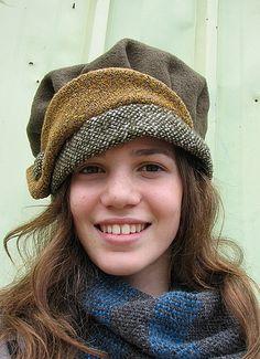 NEW YORK NOMAD hat