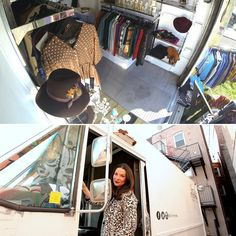 Shopping on the go: A fashion truck is coming your way