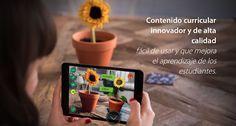 AYUDA PARA MAESTROS: Apps de realidad aumentada para todos los niveles educativos y para distintas áreas de la mano de Arloon