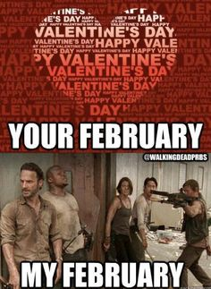I like my February better.