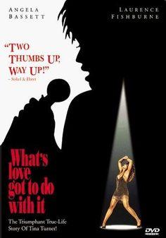 What's Love Got to Do With It / HU DVD 658 / http://catalog.wrlc.org/cgi-bin/Pwebrecon.cgi?BBID=12262003