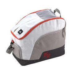 K2 Sports Alliance Women's 2012 Skate Carrier (Grey) by K2. $34.95. Carry your skates, helmet, pads and other gear to and from the rink or the park with the K2 Alliance Carrier. It's great for long road trips or to have on your daily skates, it will make transporting everything a breeze. Your equipment will be protected by a durable Rip Stop Material and large Venting Mesh helps dry out your sweaty gear so you don't get that icky feeling the next time you put on yo...