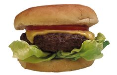 What's Common Between Music & A McDonalds Cheeseburger? National Cheeseburger Day, Portion Sizes, Fast Food Chains, Hamburger Patties, Food Lists, Mcdonalds, Holiday Recipes, Healthy Lifestyle, Good Food