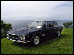 Maserati Mexico