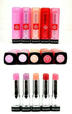 Revlon, need to try one of these..