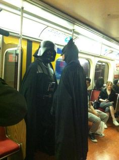 Batman, I need you to come to the dark side