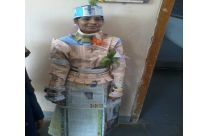 Creativity, the Art of Innovation by Students of MBA