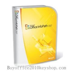 http://www.buyoffice2010keyshop.com/discount-office-infopath-2007-cd-key.html  Purchase Office InfoPath 2007 Activation Key